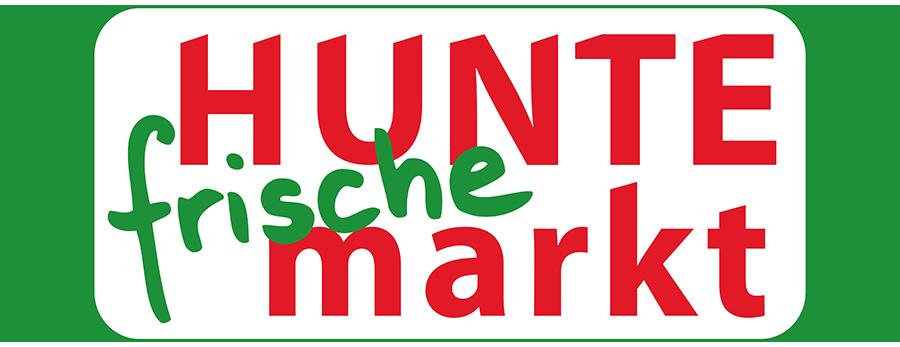 Hunte frische Markt Logo